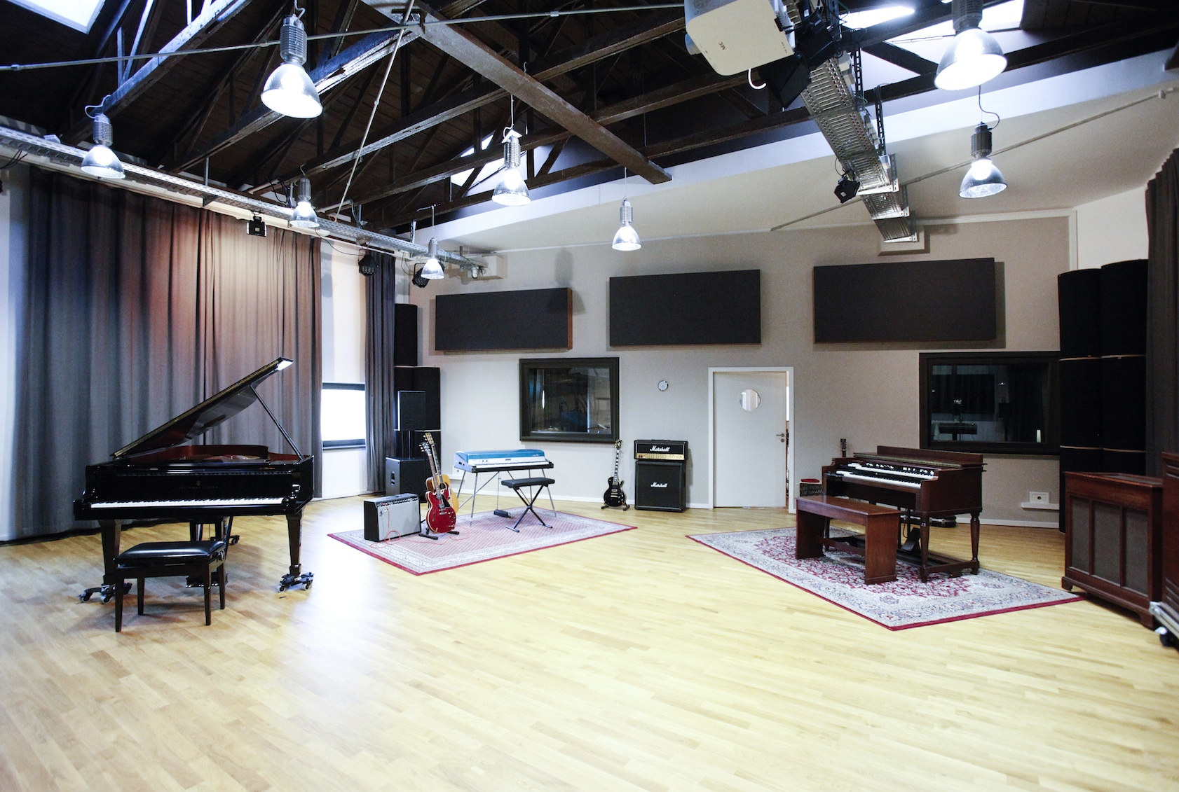 Blackbird Music Studio