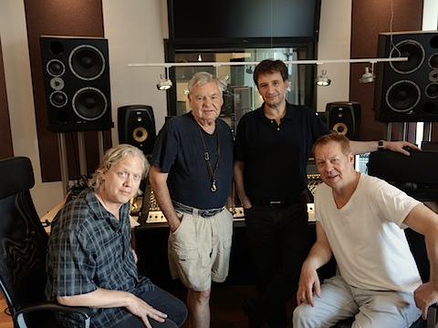 Blackbird-Music-Studio_Rudy-Redl_Michael-Kersting_Eric-Unsworth_Mack-Goldsbury